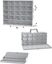 Eden Fastener Storage Systems