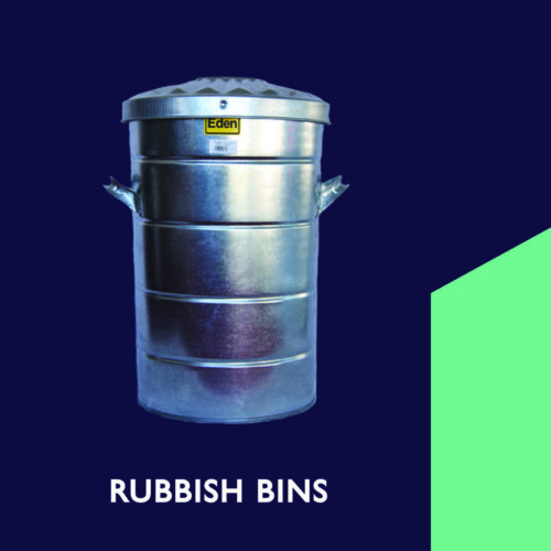 Eden Bins & Incinerators